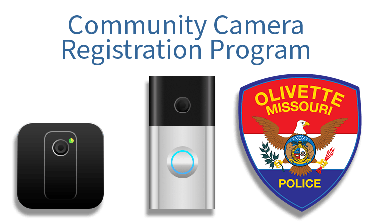 Community Camera Registration Program Header